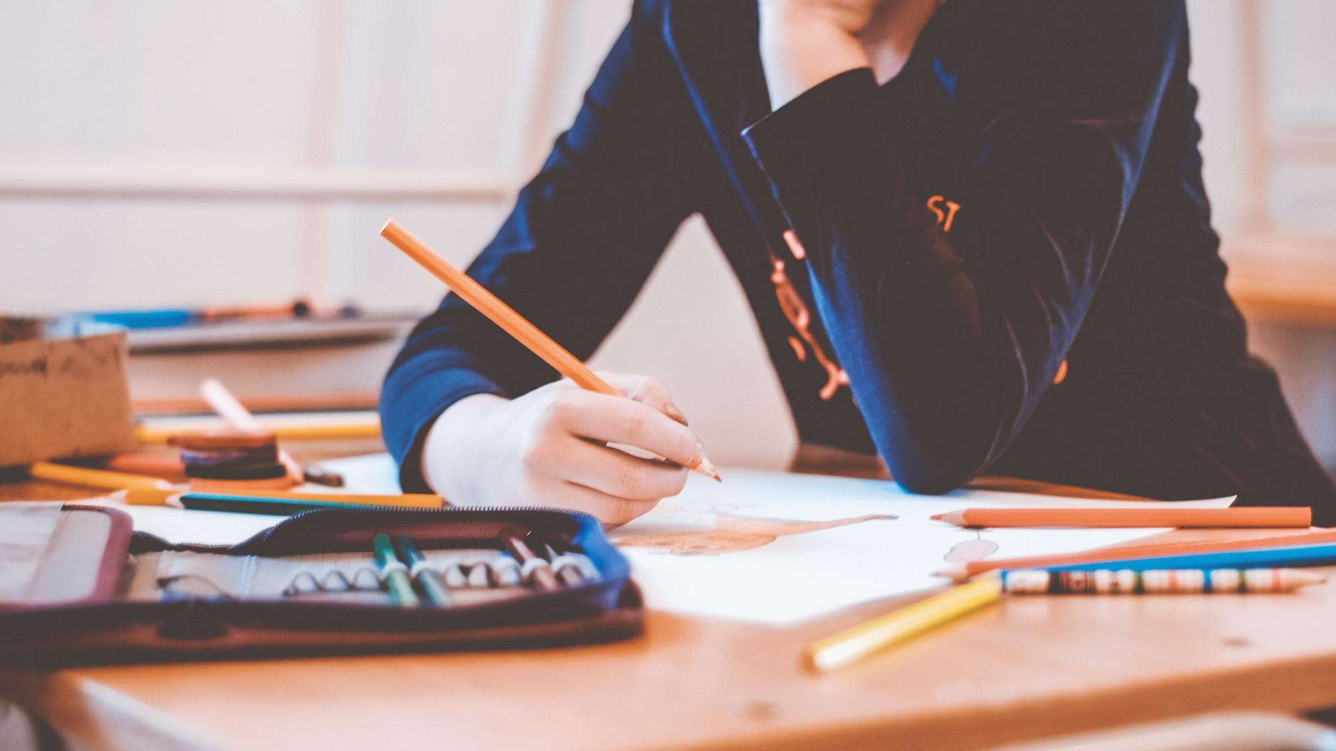 Schuleinschreibung