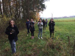 Walderkundung: Der Wald in Zeiten des Klimawandels