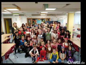 Read more about the article Fasching in der Offenen Ganztagsschule Eschenbach