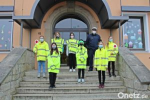 Read more about the article Neue Schülerlotsen