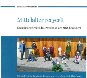 Read more about the article Mittelalter recycelt